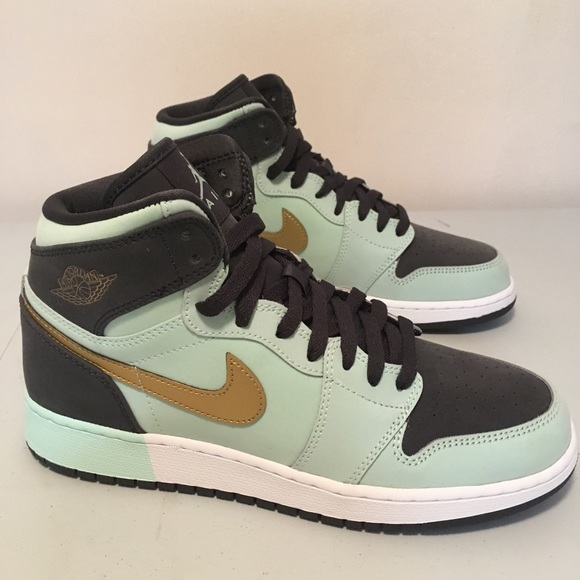 4ca53574bdfc Nike Shoes | Air Jordan 1 Retro High Gg Size 75y | Poshmark